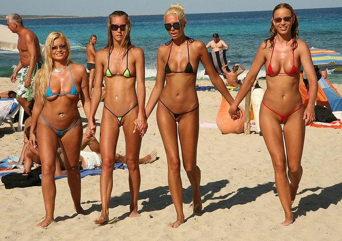 Нудистский пляж в Дивноморске на Черном море • Нудистские ...